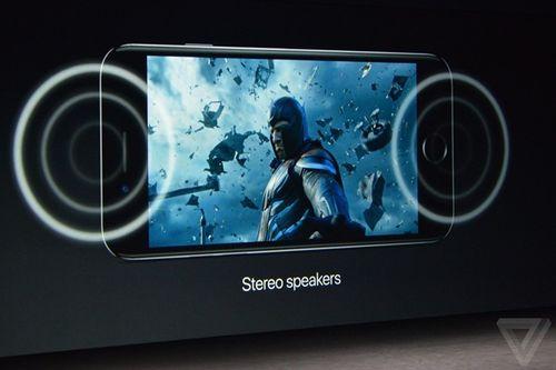Apple ra mắt iPhone 7: Khen lắm, chê cũng nhiều - Ảnh 6