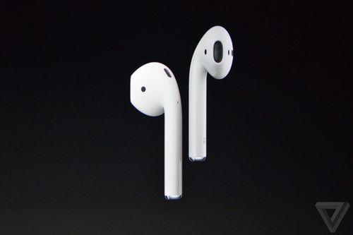 Apple ra mắt iPhone 7: Khen lắm, chê cũng nhiều - Ảnh 5
