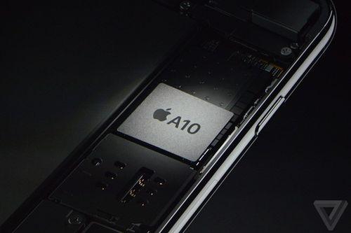Apple ra mắt iPhone 7: Khen lắm, chê cũng nhiều - Ảnh 7
