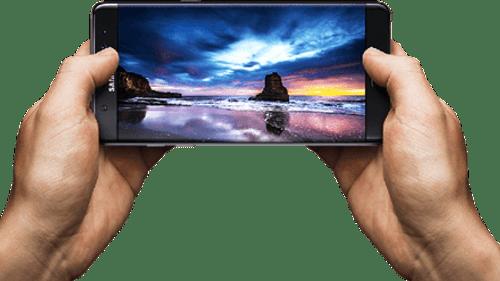 Ba hãng hàng không Australia cấm hành khách dùng Galaxy Note7 khi bay - Ảnh 1