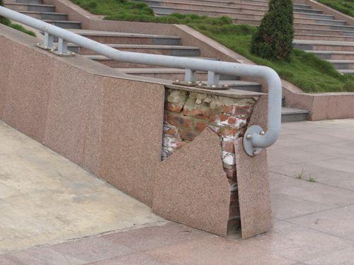 Thanh Hóa: Dự án Triển lãm dở dang, thành nơi... thả trâu bò - Ảnh 4
