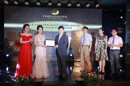 Tuấn Hưng, Hồ Quang Hiếu cháy hết mình chúc mừng TMV Thiên Hà - Ảnh 1