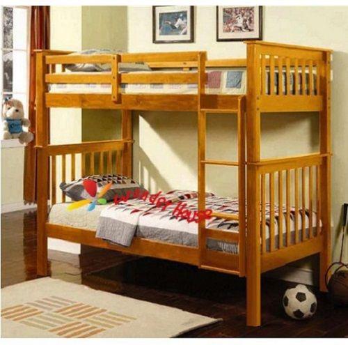 Chuyên gia chỉ cách chọn giường tầng trẻ em an toàn tuyệt đối - Ảnh 1