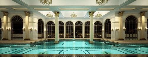 D'.Palais De Louis – Dấu ấn kiến trúc Pháp giữa lòng Hà Nội - Ảnh 3