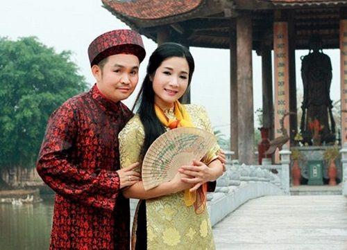"""Thanh Thanh Hiền: """"Tôi biết trong lòng anh Xuân Hinh nghĩ gì về mình"""" - Ảnh 1"""
