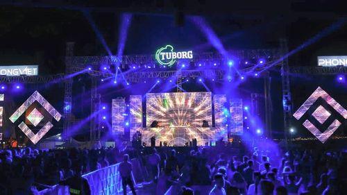 Festival Âm Nhạc - Mỏ vàng mới của các thương hiệu? - Ảnh 2