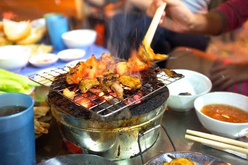 Tin tức ATTP ngày 13/7: Kinh hoàng thức ăn đường phố - Ảnh 3