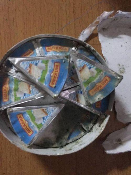 Tin tức ATTP ngày 27/7: Mực khô thối, rêu mốc suýt lên bàn nhậu - Ảnh 4