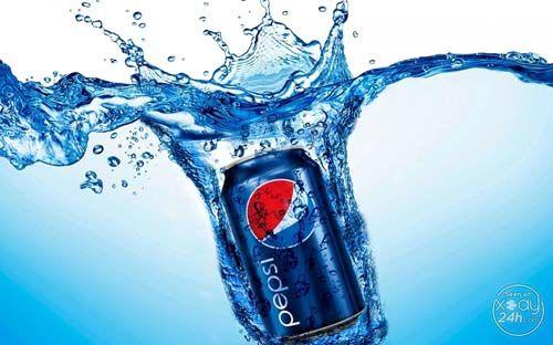 Nước uống có gas: Nên chọn sức khỏe hay sự sảng khoái tức thời? - Ảnh 1