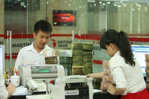 """Maritime Bank đạt lợi nhuận """"khủng""""  trong 6 tháng đầu năm - Ảnh 1"""