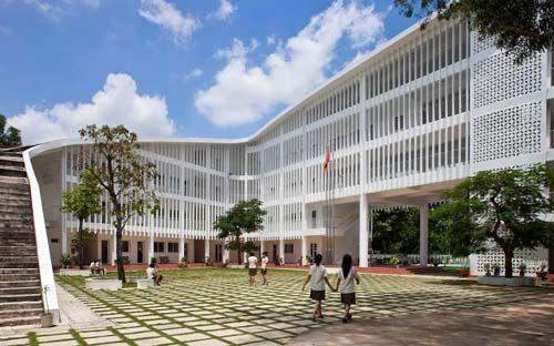 Ngắm những công trình kiến trúc Việt Nam lọt vào top đẹp nhất thế giới - Ảnh 9