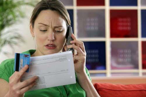 4 trường hợp không nên dùng thẻ tín dụng - Ảnh 4
