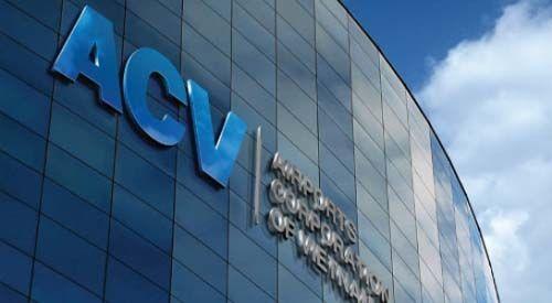 Tổng công ty Cảng Hàng không Việt Nam báo lỗ 123 tỷ đồng - Ảnh 1