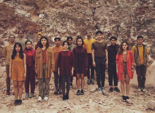 Nhóm bạn thân Thái Lan chụp ảnh như mẫu thời trang tại Việt Nam - Ảnh 7