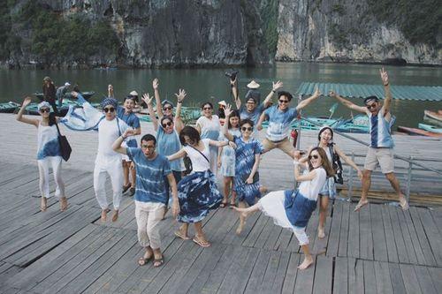 Nhóm bạn thân Thái Lan chụp ảnh như mẫu thời trang tại Việt Nam - Ảnh 8