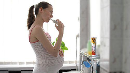"""Những điều phiền toái khiến các mẹ bầu """"phát điên"""" khi mang thai - Ảnh 2"""