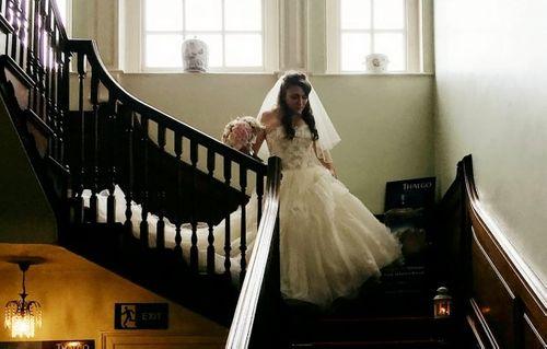 Cặp đôi chi hơn 200 triệu đồng để sử dụng Live Stream cho đám cưới - Ảnh 2
