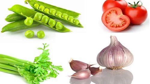 Những thực phẩm người bị huyết áp thấp nên tránh xa - Ảnh 4