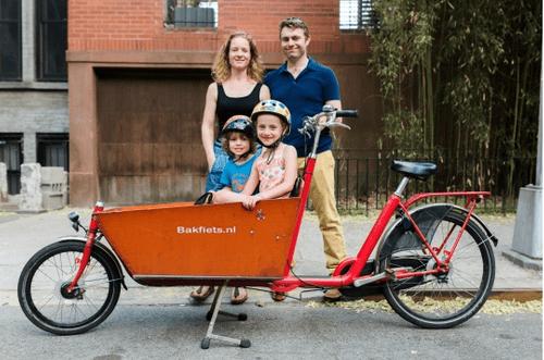 Lý do khiến trẻ em Hà Lan là những đứa trẻ hạnh phúc nhất thế giới - Ảnh 1