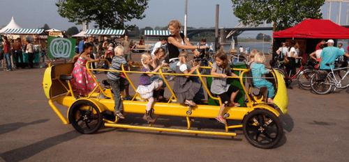 Lý do khiến trẻ em Hà Lan là những đứa trẻ hạnh phúc nhất thế giới - Ảnh 2