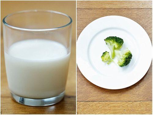 Chuẩn lượng thức ăn trẻ cần mỗi ngày để tăng cân - Ảnh 6