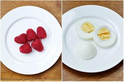 Chuẩn lượng thức ăn trẻ cần mỗi ngày để tăng cân - Ảnh 8