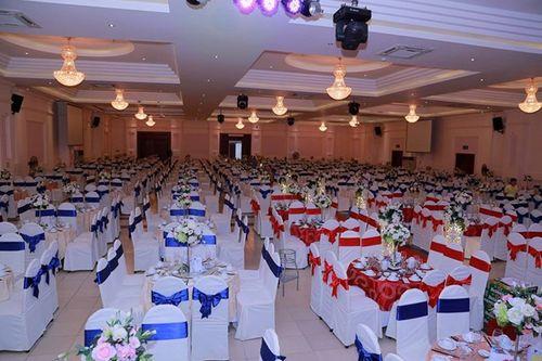Ba chị em ruột tổ chức chung đám cưới tại Vũng Tàu - Ảnh 3