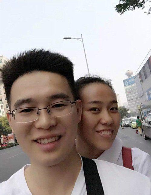 Xôn xao đám cưới không một khách mời của cặp đôi Trung Quốc - Ảnh 2
