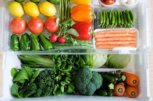 Mẹo bảo quản rau có lá tươi lâu trong tủ lạnh - Ảnh 2