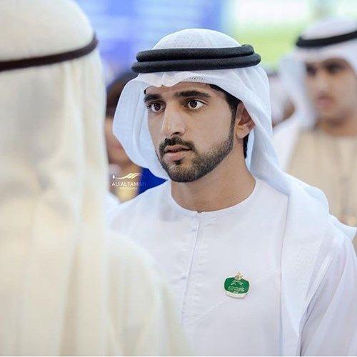 Hoàng tử Dubai đẹp trai, tài giỏi khiến các cô gái mê mẩn - Ảnh 3