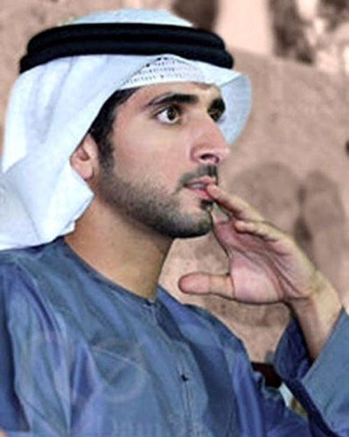 Hoàng tử Dubai đẹp trai, tài giỏi khiến các cô gái mê mẩn - Ảnh 5