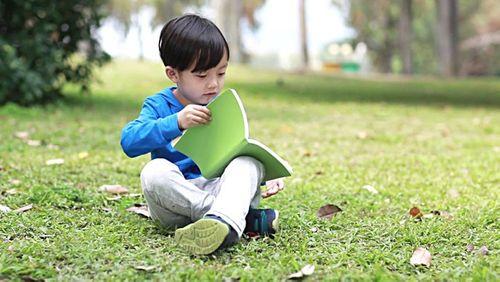 10 hoạt động vừa kích thích trí thông minh, vừa khiến bé hứng thú suốt hè - Ảnh 7
