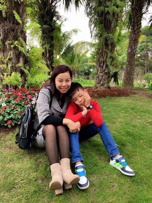 Chuyện người mẹ một mình nuôi con, tự chữa ung thư sau khi chồng lấy vợ mới - Ảnh 3
