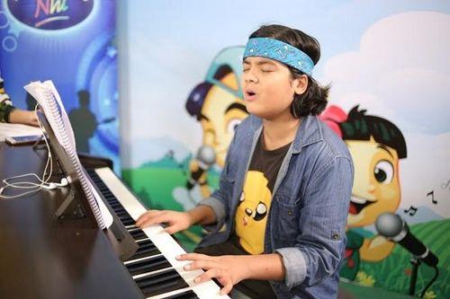 Mẹ thần đồng âm nhạc Jayden Trịnh chia sẻ bí quyết dạy con - Ảnh 3