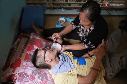 Đám cưới trong mơ của chàng trai mắc bệnh Wilson - Ảnh 2