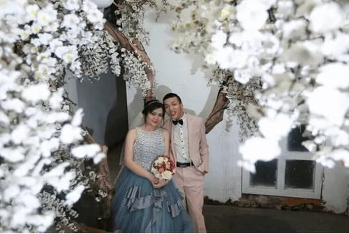 Đám cưới trong mơ của chàng trai mắc bệnh Wilson - Ảnh 6