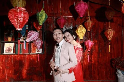 Đám cưới trong mơ của chàng trai mắc bệnh Wilson - Ảnh 7