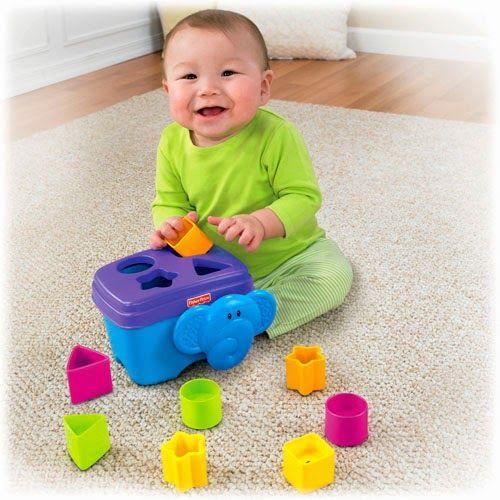 6 món đồ chơi giúp trẻ thông minh mà tiết kiệm bé nào cũng cần có - Ảnh 2