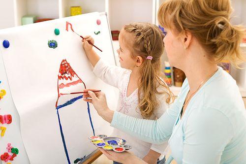 6 món đồ chơi giúp trẻ thông minh mà tiết kiệm bé nào cũng cần có - Ảnh 3