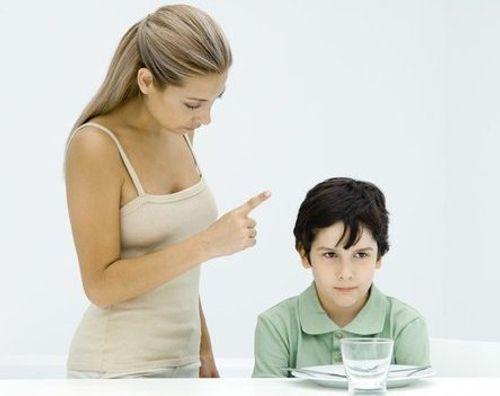 9 lựa chọn cho bố mẹ để không bao giờ phải dùng đòn roi với con - Ảnh 1