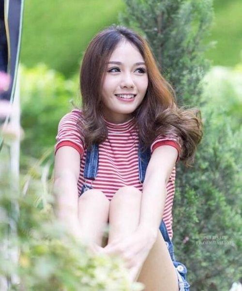 Chiêm ngưỡng nhan sắc của cô y tá xinh đẹp nhất Thái Lan - Ảnh 5