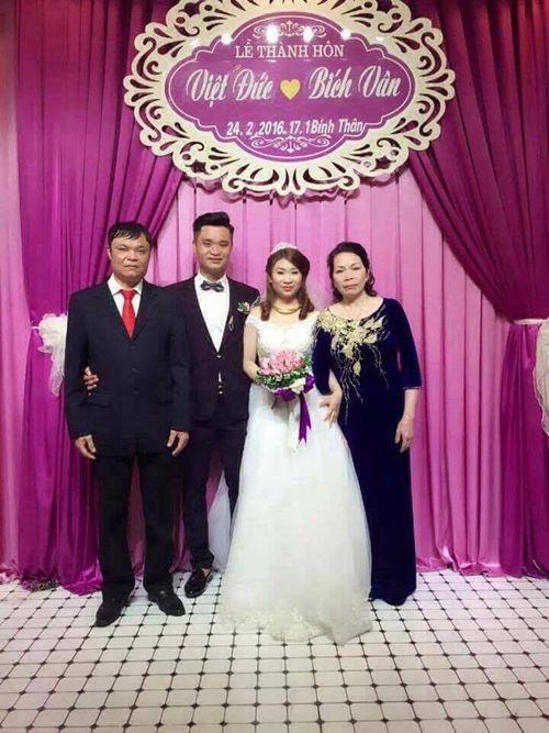Hành động gây sốt của bố chồng dành cho con dâu - Ảnh 2