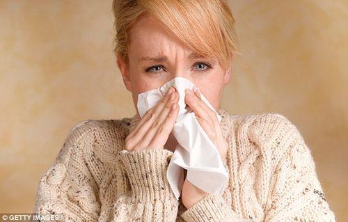 Phát hiện mới: một loại vi khuẩn sống trong mũi có thể đánh bại vi khuẩn MRSA - Ảnh 1