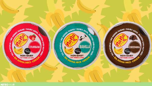 Kem chay - món kem mới đẹp da mà không sợ béo - Ảnh 2