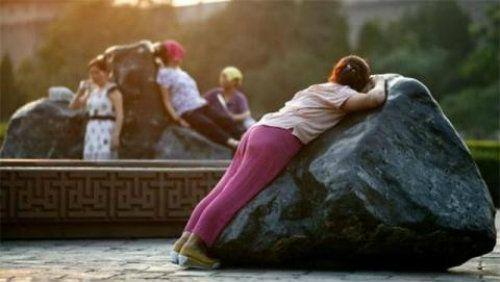 Kì lạ trào lưu giảm cân mới nổi của phái đẹp Trung Quốc - Ảnh 3