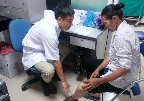 Hàng triệu người Việt mắc bệnh ở chân mà không biết - Ảnh 4
