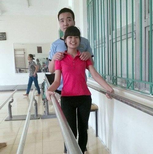 Chàng trai cụt chân tìm thấy tình yêu đẹp nhờ Facebook - Ảnh 2