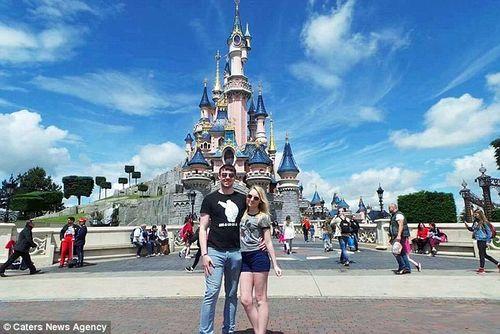 """Chỉ vì """"cuồng"""" Disney cô nàng xinh đẹp phải 'ôm' khoản nợ 650 triệu - Ảnh 5"""