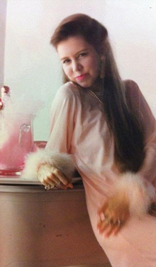 Khám phá cuộc sống của cô nàng 'cuồng' màu hồng nhất thế giới - Ảnh 5