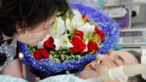 Cảm động người đàn ông quyết định hiến tạng cứu 6 người khi bị đột quỵ - Ảnh 2